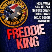 Freddie King - Have You Ever Loved a Woman (Live)