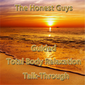 Guided Total Body Relaxation Talk-Through