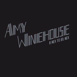 Cd album amy winehouse back to black: deluxe edition island.