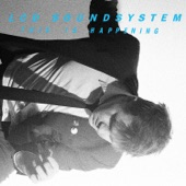 LCD Soundsystem - You Wanted A Hit