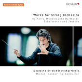 Works for String Orchestra