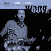 Tina Brooks - Nutville