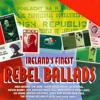 Fighting Men from Crossmaglen - Irish Soldier Laddie artwork