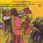 Cannonball Adderley - Big City (Live At The Lighthouse, Hermosa Beach, CA/1964/2004 Remastered)