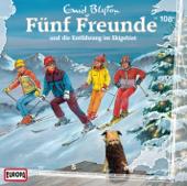 Folge 108: und die Entführung im Skigebiet