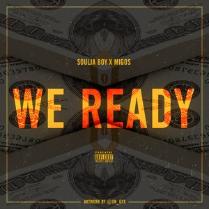 We Ready (feat. Migos) - Single Mp3 Download