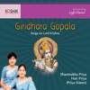 Priya Sisters - Hey Govinda Raga - Desh Tala - Rupakam artwork