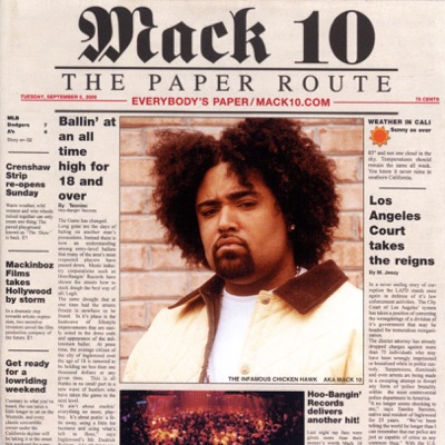 The Paper Route MP3 Download