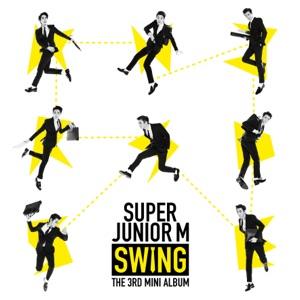 SUPER JUNIOR-M - Swing (Korean Version)