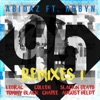 95 feat Robyn Remixes Pt 1 EP