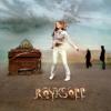 Röyksopp - The Understanding artwork