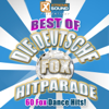 """Best of """"Die deutsche Fox Hitparade"""" - Various Artists"""