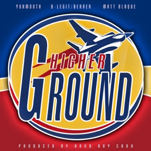 Higher Ground - Single Mp3 Download