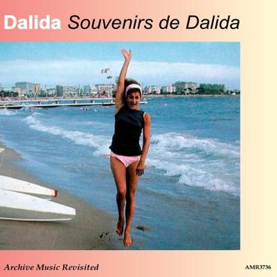 Souvenirs de Dalida - Dalida