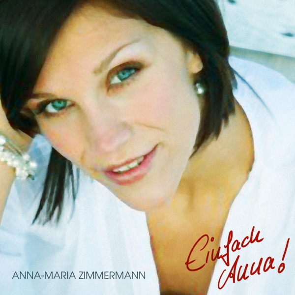 Anna-Maria Zimmermann mit Hurra wir leben noch