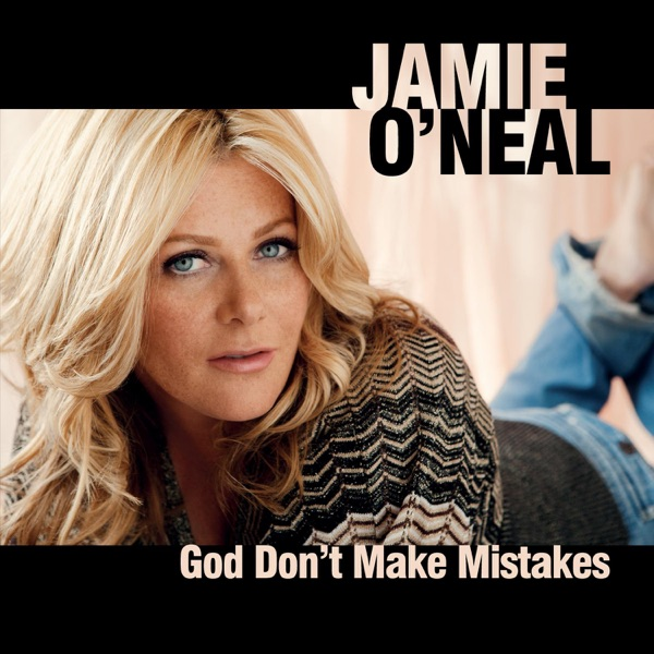God Don't Make Mistakes - Single