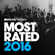 Various Artists - Defected Presents Most Rated 2016