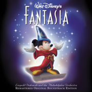 Fantasia - Fantasia & Leopold Stokowski - Fantasia & Leopold Stokowski