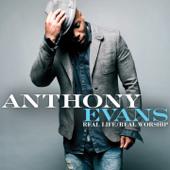 I Found You - Anthony Evans
