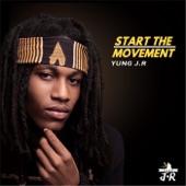 Yung J.R - Want No War