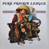 Pure Prairie League - It's All On Me