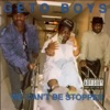 We Can't Be Stopped — Geto Boys