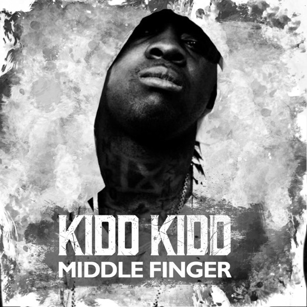 Middle Finger - Single