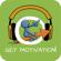 Kim Fleckenstein - Get Motivation! Selbstmotivation steigern mit Hypnose: Sich motivieren und die intrinische Motivation stärken!