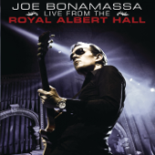 Live From The Royal Albert Hall-Joe Bonamassa