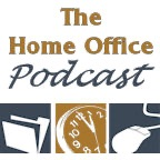 Podcast – Home Office Organization Tips | The Home Office Organizer