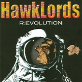 Hawklords - The Dreaming