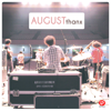 August Thanx - August Band