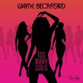 Too Many Girls Remix - Single