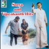 Surya and Vijayakanth Hits
