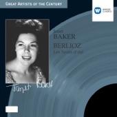 Sir John Barbirolli - Les Nuits d'été Op. 7: Villanelle