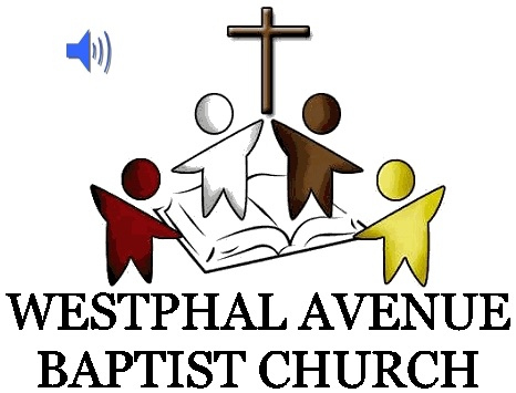 Sermons – Westphal Avenue Baptist Church
