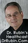 Dr. Alan Rubin's Healthcast