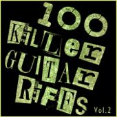 100 Killer Guitar Riffs - Vol.2