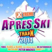Xtreme Traxx Après Ski 2014