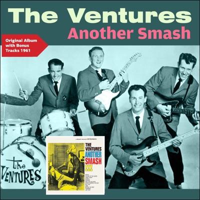 Another Smash (Original Album Plus Bonus Tracks) - The Ventures