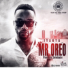 Iyanya - Mr Oreo artwork