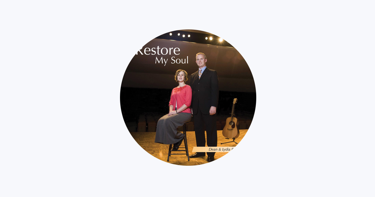 Dean & Lydia Bernstrom on Apple Music