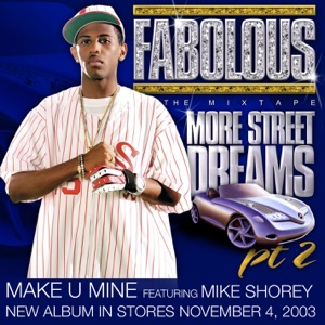 Make U Mine - Single Mp3 Download