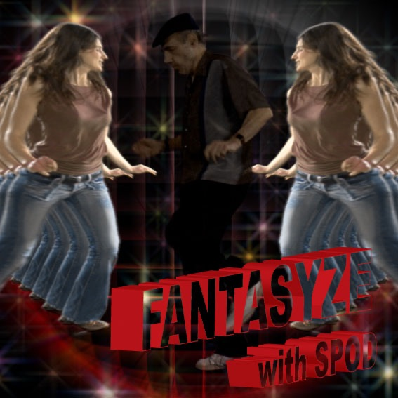 Fantasyze with SPOD