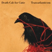 Death Cab for Cutie - Passenger Seat