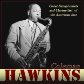 Coleman Hawkins - Sugar Foot Stomp