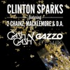 Gold Rush Cash Cash x Gazzo Remix feat 2 Chainz Macklemore D A Single