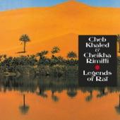 The Mystic Revelation of Rai: Cheb Khaled and Cheikha Rimitti