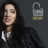 Keep Being You Isyana Sarasvati