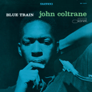 Blue Train - John Coltrane - John Coltrane
